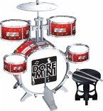 DO Schlagzeug 75x58x41cm