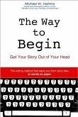 The Way to Begin (eBook, ePUB)