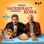 Sauerkrautkoma / Franz Eberhofer Bd.5 (MP3-Download)