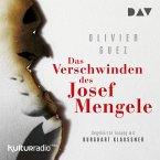Das Verschwinden des Josef Mengele (MP3-Download)