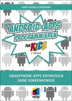 Android-Apps programmieren - Schumann, Hans-Georg
