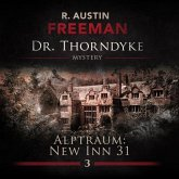 Dr. Thorndyke - Alptraum New In 31, 1 Audio-CD