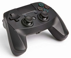 Game Pad 4 S wireless (schwarz)