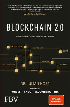 Blockchain 2.0 - einfach erklärt - mehr als nur Bitcoin - Hosp, Julian