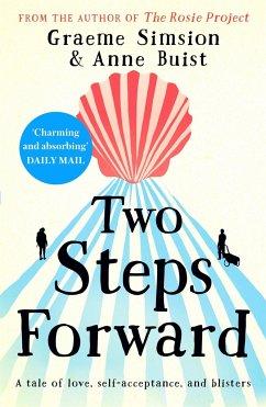 Two Steps Forward - Simsion, Graeme; Buist, Anne