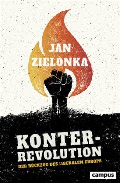 Konterrevolution - Zielonka, Jan