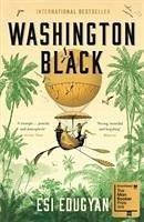 Washington Black - Edugyan, Esi