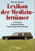 Lexikon der Medizin-Irrtümer (Restauflage)