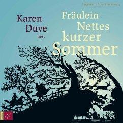 Fräulein Nettes kurzer Sommer (MP3-Download) - Duve, Karen