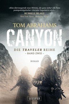 CANYON (eBook, ePUB) - Abrahams, Tom