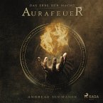 Aurafeuer / Das Erbe der Macht Bd.1 (Ungekürzt) (MP3-Download)