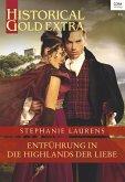 Entführung in die Highlands der Liebe (eBook, ePUB)