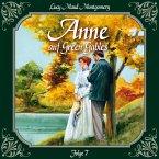 Anne auf Green Gables, Folge 7: Eine weitere verwandte Seele (MP3-Download)