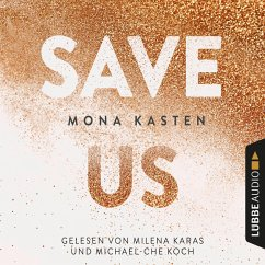 Save Us / Maxton Hall Bd.3 (MP3-Download) - Kasten, Mona