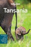 Lonely Planet Reiseführer Tansania (eBook, ePUB)