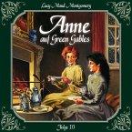 Anne auf Green Gables, Folge 10: Erste Erfolge als Schriftstellerin (MP3-Download)