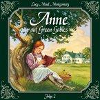 Anne auf Green Gables, Folge 2: Verwandte Seelen (MP3-Download)