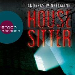 Housesitter (Ungekürzte Lesung) (MP3-Download) - Winkelmann, Andreas