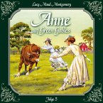 Anne auf Green Gables, Folge 5: Die neue Lehrerin (MP3-Download)