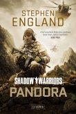 PANDORA (Shadow Warriors) (eBook, ePUB)
