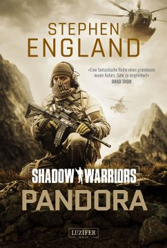 PANDORA (Shadow Warriors) (eBook, ePUB) - England, Stephen