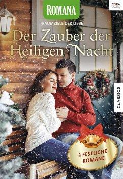 Romana Traumziele der Liebe Band 18 (eBook, ePUB) - Wiemers, Lilli; Henry, Kim; Keller, Anna