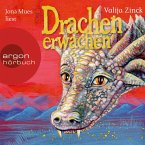 Drachenerwachen / Drachen Bd.1 (MP3-Download)