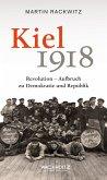 Kiel 1918 (eBook, ePUB)