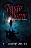 A Taste of Home (eBook, ePUB)