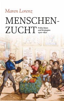 Menschenzucht (eBook, PDF)