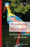 Dr unheilige Wenzel (Mängelexemplar)