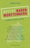 Best of Baden-Württemberg (Mängelexemplar)