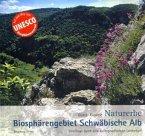 Naturerbe Biosphärengebiet Schwäbische Alb (Mängelexemplar)