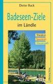 Badeseen-Ziele im Ländle (Mängelexemplar)