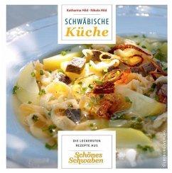Schwäbische Küche (Mängelexemplar) - Hild, Nikola; Hild, Katharina