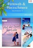 Fernweh & Herzschmerz: Inselträume 2 (eBook, ePUB)