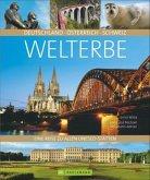 Welterbe Deutschland, Österreich, Schweiz (Mängelexemplar)