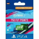 Fifa 19 750 FUT Points Pack - Ultimate Team (Download)
