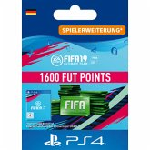 Fifa 19 1600 FUT Points Pack - Ultimate Team (Download)