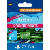Fifa 19 12000 FUT Points Pack - Ultimate Team (Download)