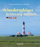 Wunderschönes Schleswig-Holstein (eBook, ePUB)