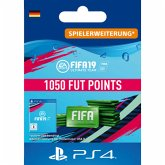 Fifa 19 1050 FUT Points Pack - Ultimate Team (Download)
