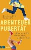 Abenteuer Pubertät (Mängelexemplar)