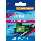 Fifa 19 2200 FUT Points Pack - Ultimate Team (Download)