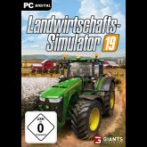 Landwirtschafts-Simulator 19 (Download für Windows)