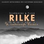 Rilke Projekt - Wunderweiße Nächte (MP3-Download)
