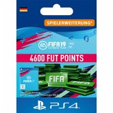 Fifa 19 4600 FUT Points Pack - Ultimate Team (Download)