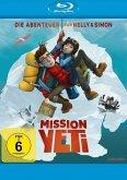 Mission Yeti - Die Abenteuer von Nelly & Simon