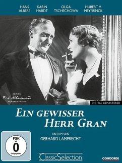 Ein gewisser Herr Gran Classic Selection