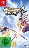 Warriors Orochi 4 (Nintendo Switch)